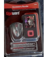 Gigaware Accessory Bundle, for Gigaware 4GB Video MP3 Player  BRAND NEW ... - $26.72