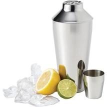 STARFRIT 092051-003-0000 Stainless Steel Cocktail Shaker - $498,90 MXN