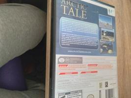 Nintendo Wii Arctic Tale ~ COMPLETE image 2
