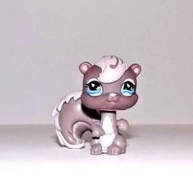 Littlest Pet Shop Grey Squirrel 484 - $5.65