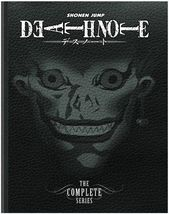 Death Note: Complete Series DVD Set TV Show Anime - $46.88