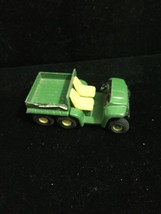 Ertl Miniature John Deere Gator 6x4 UTV Die Cast Metal Free Shipping! - $12.15