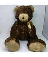 "Ganz Large 28"" Giant Brown Bear Spencer H12163 - $33.27"