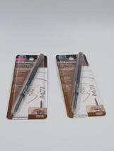 MAYBELLINE New  York Eyestudio Brow Precise Micro-Pencil #265 Auburn Set of 2  - $11.59