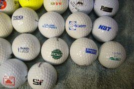 38 Logo Golf Balls image 4