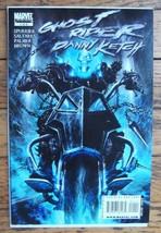 Ghost Rider-Danny Ketch #1(Dec 2008,Marvel Comics)-Limited series - $10.00