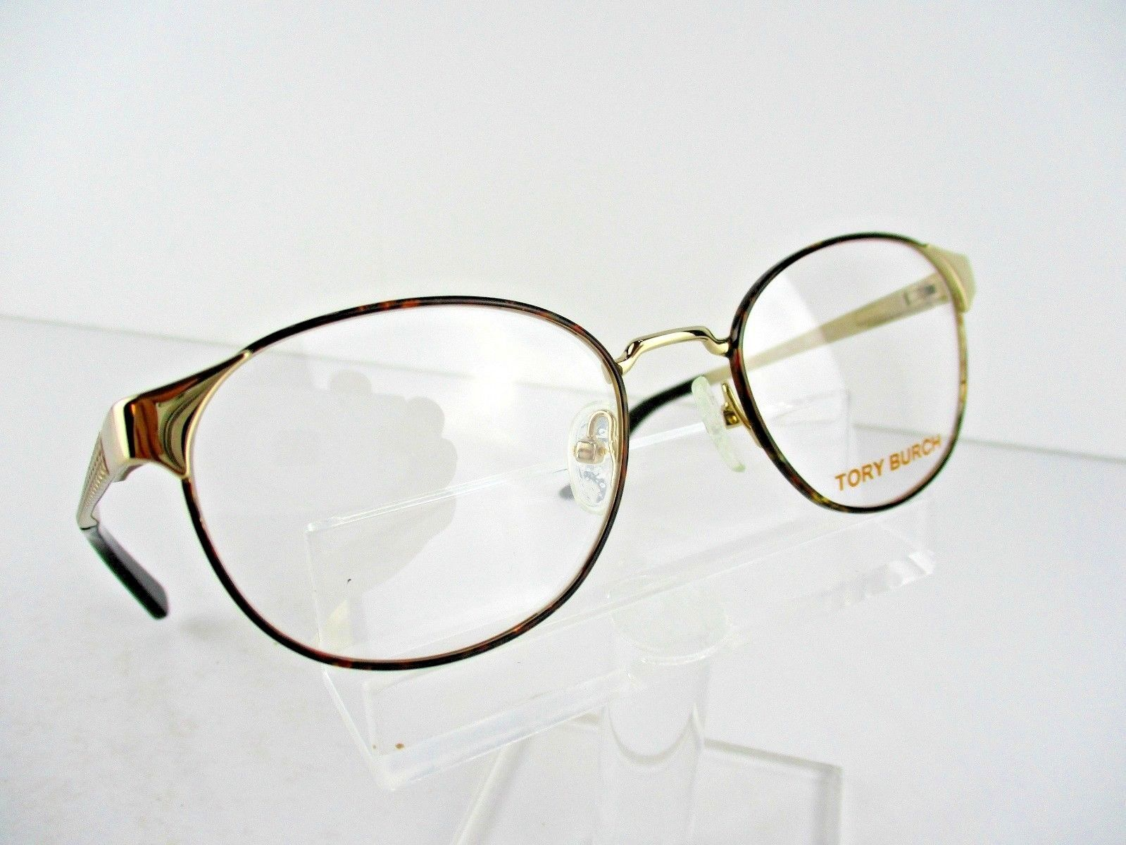 e6307351d6 NEW Tory Burch TY 1034 (115) Tortoise   Gold and 50 similar items