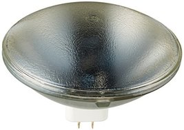 GE PAR 64 500W Lamp Narrow Spot NSP 120V - $57.32