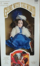 GONE WITH THE WIND Bonnie Blue Doll with Stand** COLLECTIBLE** NIB - $23.38