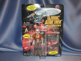 Star Trek - Classic Star Trek Movie Series - Khan. - $14.00