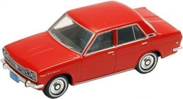 [TOMICA LIMITED VINTAGE Mr.K VOL1 1/64] DATSUN 510 BLUEBIRD 4DOOR SEDAN ... - $50.49