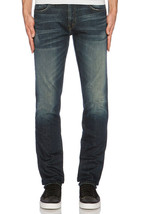 J Brand Mens Kane 240916E416 Jeans  Slim Bronson Blue Size 32W - $79.67