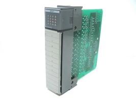 Allen Bradley 1746-IV16/A Input Module SLC500 - $14.85