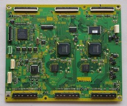 Panasonic TH-50PZ77U D Board TNPA3983BF - $16.41