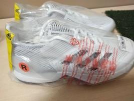 Adidas Adizero Ubersonic 3 CM7752 Size US 7 Women's Tennis Shoes NEW NWOB - $94.05