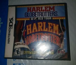 Harlem Globetrotters World Tour ( Nintendo DS, 2007) New and Sealed** - $24.70