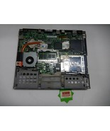 Dell LATITUDE D410 Intel Motherboard 0U6119 with bottom base 0T6795 with... - $29.69