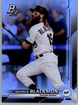 2019 Bowman Platinum Baseball You Pick NM/MT 1-100 - $0.99+