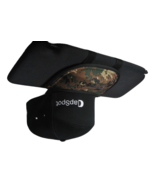 Car Hat Holder- Digi Camo- Curved Bill Style - $29.95