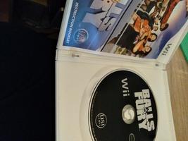 Nintendo Wii  Balls Of Fury image 2