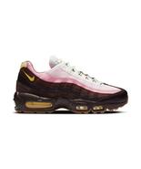 Nike Women's Air Max 95 (Cuban Links/ Velvet Brown/ Pink/ Tan) US Sizes ... - $314.99