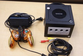 Nintendo Gamecube (Black) DOL-001 (USA) - $49.99