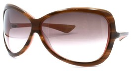 Oliver Peoples Heroine OTPI Women's Sunglasses Brown Over Pink / Purple JAPAN - $69.20