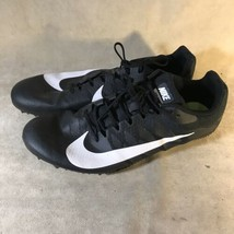 Nike 907564-001 Zoom Rival Track Shoes Men's 11.5 - $5.93