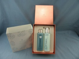 Crabtree & Evelyn La Source Body Collection Gift Set Body Wash & Lotion ... - $35.00