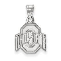 10kw LogoArt Ohio State University Small Pendant - $178.00