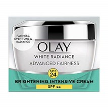 50GM | FSW Olay White Radiance Advanced Fairness Brightening Intensive ... - $24.78