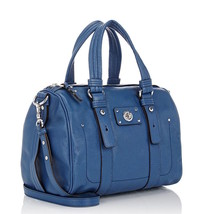 Marc Jacobs Bag Totally Turnlock Shifty Duffel Crossbody NEW - $275.22