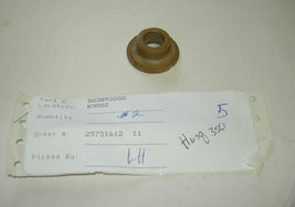 Husqvarna OEM 350 Chainsaw Oil, Oiler Wheel Pump Gear Wheel 503892202 New - $8.50