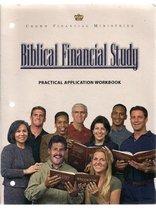 Biblical Financial Study (Practical Application Workbook) [Paperback] Crown Fina