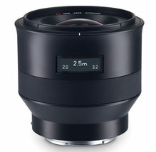 ZEISS Distagon T* Batis F2 25mm Wide Angle Lens for Sony E Mount image 1
