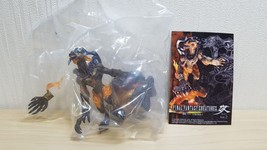 Final Fantasy Creatures KAI Vol.2 IFRIT Full Color Figure NEW - $34.39