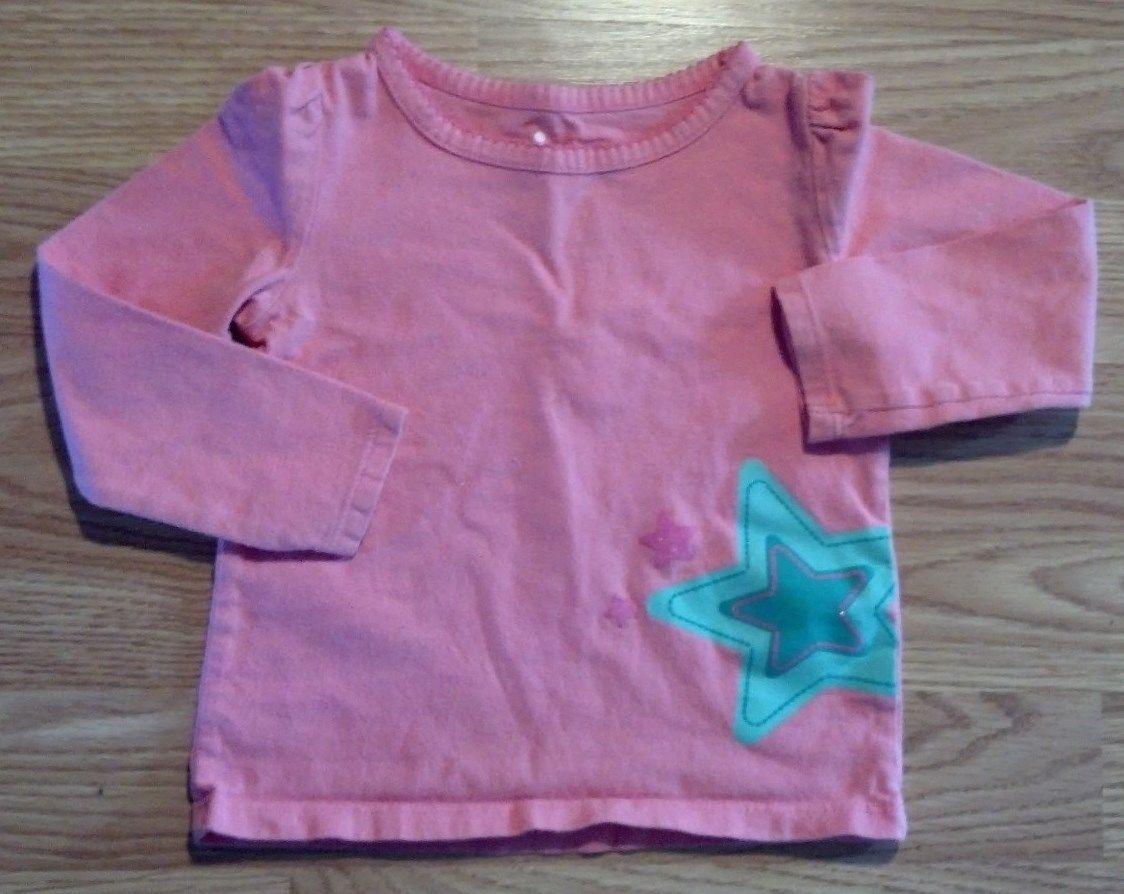 04b0f779c Girl's Size 18 M Months 2 Pc Pink Circo L/S and 28 similar items