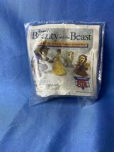 Disney Beauty And The Beast Princess Belle Figure Burger King Kid Club Meal Toy - $11.99