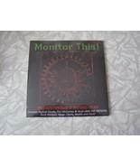 CD Monitor This Tom Jones Tin Tings Hollywood Undead Mudvayne Kaiser - $16.99