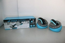 Morfboard Bounce Extension in Original Box Skateboard Trainer image 1