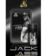 Original JACK ASS  A VISION OF  BEAT Stronger Ass for Men Long Lasting - $39.99+