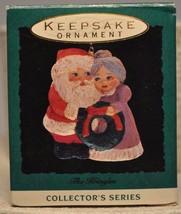 Hallmark - The Kringles - Series 5th - Miniature Keepsake Ornament - $7.12