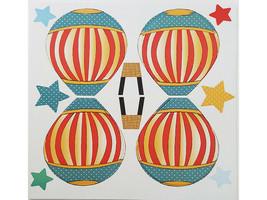 SEI Crafts Balloon Décor Kit, Birthday or Holiday Décor image 2