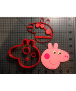 Cartoon Character 292 Cookie Cutter Set - $6.50+