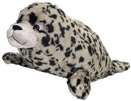 Wild Republic Jumbo Harbor Seal Plush, Giant Stuffed Animal, Plush Toy, ... - $50.58