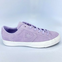 Converse Star Player OX Purple (162661C) Low Top Women's Size 9 New - $30.54