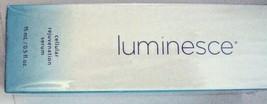 JEUNESSE LUMINESCE CELLULAR REJUVENATION SERUM 15ML /0.5FL.OZ NEW EXP 0... - $59.39