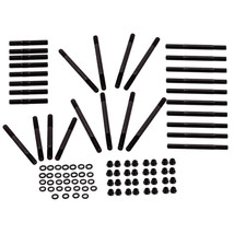 for Chevy BBC 454 12 Point Head Stud Kit (Suits for PCE Heads 8 Long Studs) - $56.00
