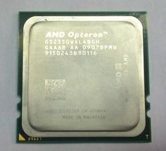 AMD Opteron 2350 OS2350WAL4BGH Quad Core 2 Ghz CPU Processor Socket Fr2(1207) - $10.00