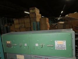 Westinghouse FDP Unit FDPT6206/6210 60A/100A 3P 240V Fusible Panelboard ... - $650.00